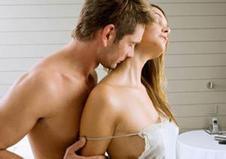 夫妻性生活姿势 堪称经典的七个性技巧(图)