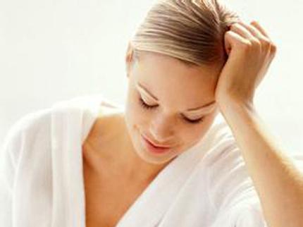 经前乳房痛怎么办?4个方法轻松解决