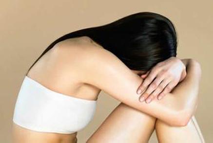 女性乳房湿疹该如何护理?