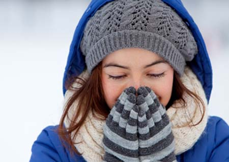 女人痛经的快速解决方法 早看早舒服