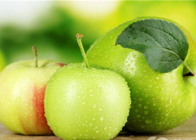 苹果+洋葱 神奇搭配妙不可言