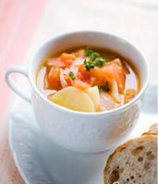七日瘦身汤的做法及食用方法