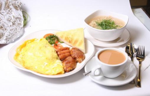 一天补脑食谱:早上吃红豆粥