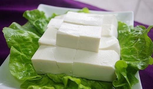 豆腐加蛋黄补钙多 4种方法吃豆腐更有营养