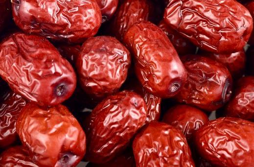 红枣是天然美容食品 红枣养颜食谱大放送