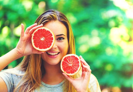 葡萄柚是不是西柚 西柚的营养功效是什么