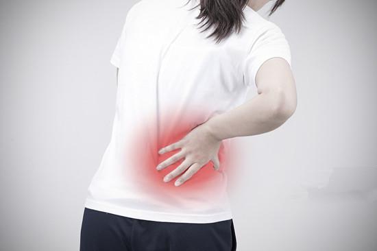 寒冷冬季腰部总是疼痛 女性冬季更易腰痛的原因是什么
