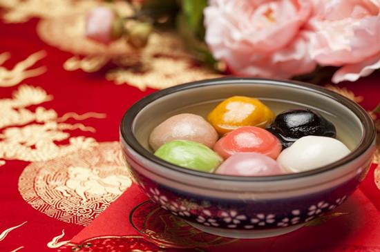 过年习俗科普 详解汤圆和元宵的区别 元宵为什么早上不能吃