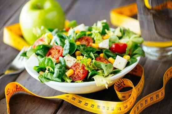 减肥效果好的食物推荐 正在努力减肥的姑娘们看过来
