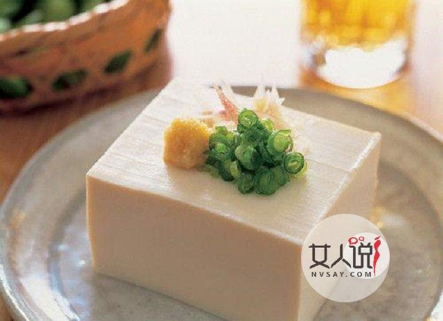 一招告诉你豆腐怎么做好吃