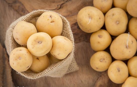 常吃土豆可以美白抗衰老吗 土豆真的可以瘦身减肥吗