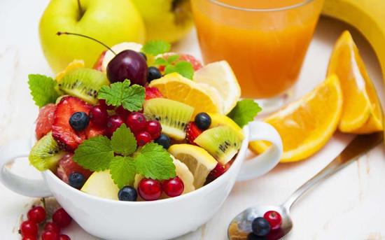 吃水果的最佳时间表 晚上吃水果好吗这些水果千万别吃