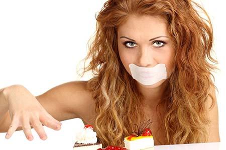 疯狂减肥的女人最容易月经不调,尤其是这样的三种方法