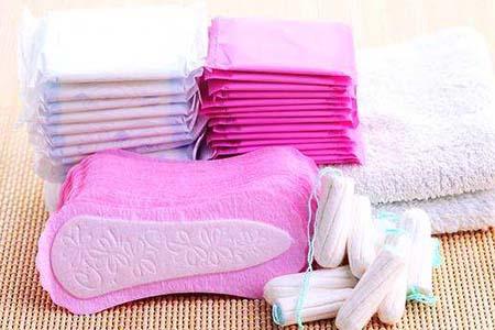卫生巾月月用,这三个使用禁忌你还是要知道