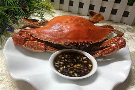螃蟹蒸10分钟可以吗,15到20分钟的螃蟹更美味