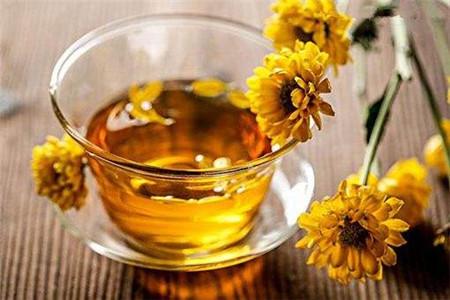 孕妇能喝茶吗,多喝这四种花茶
