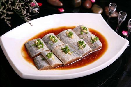 孕妇不能吃带鱼吗,别上当带鱼是孕期理想滋补食物