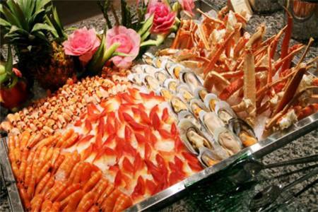 孕妇能吃海鲜吗,注意四件事