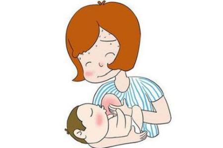 新生儿喂饱的标准是什么?
