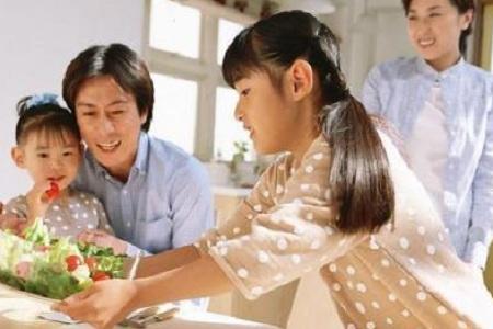 父母怎么样教会孩子学会跟他人分享
