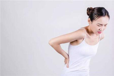 女人腰酸背痛是妇科病吗,跟这几种原因有关