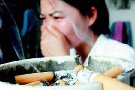 女人想要避开肺癌的招惹,你需要做到这几个好习惯