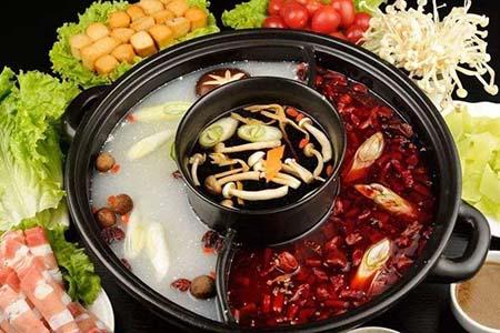女人都爱吃火锅,这样吃才能少刺激