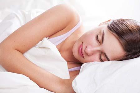 女人磨牙可大有不同,这些原因都有可能让你夜里牙齿磨不停