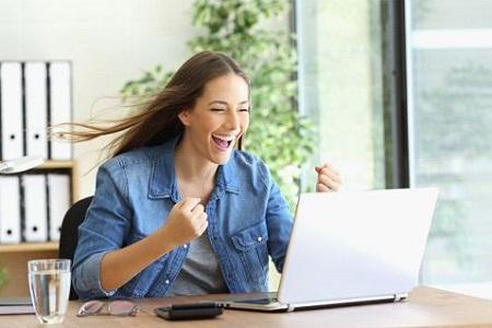 职场女性如何对抗焦虑:关于认知重建