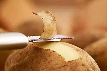 都说果实的皮有营养,但这三种果皮千万不要吃