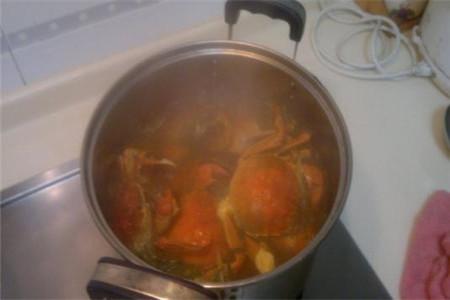 女人怎样做螃蟹,蒸煮炒三种经典做法
