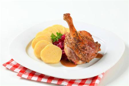 烤鸭怎么做好吃,推荐三种自制的美味烤鸭