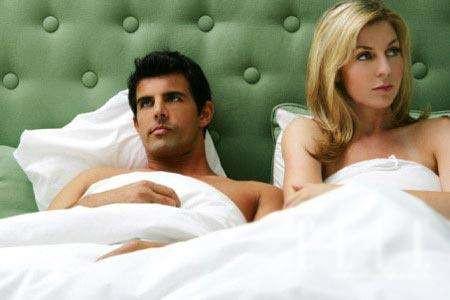女人不想同房怎么回事,女人拒绝爱爱的四个原因
