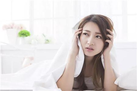 女人失眠率高于男性,四个方法调整好睡眠