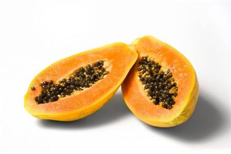 女人吃木瓜的四大好处,木瓜的饮食禁忌