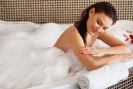女人洗澡有哪些要注意,这些讲究必须要记住