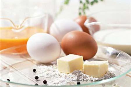 备孕最讲究饮食,这几类营养尤其要保证