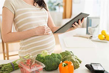 孕妇补钙尤其要注意钙量,不同时期补钙量不同