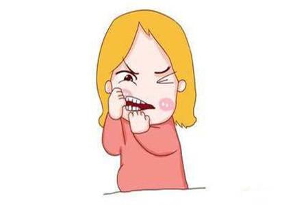 孕妈牙痛高烧怎么处理,处理不当或剖宫产