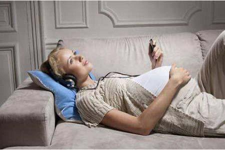 孕期你有这些坏毛病吗,小心宝宝以后脾气臭