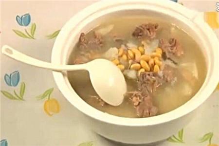 女人怎么做排骨好吃,三种排骨汤的详细做法
