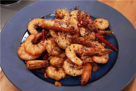 女人吃虾补肾,推荐三种补肾虾的做法
