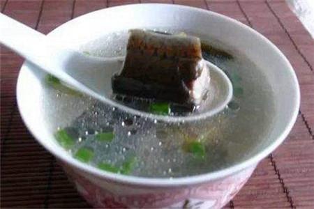 女人如何做黄鳝汤,分享三种黄鳝汤的做法