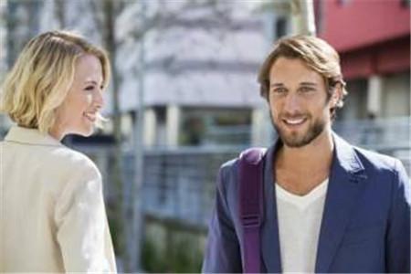 女人如何搭讪心仪的男神,四大技巧多学学