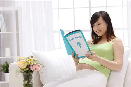 如何进行胎教,准妈妈做好四点