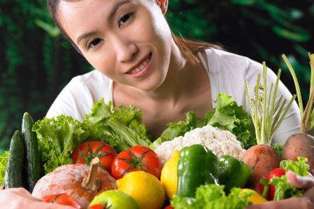 女人保健吃什么