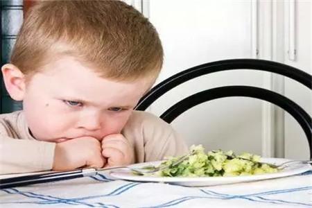 孩子积食的症状