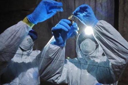 新型冠状病毒预防