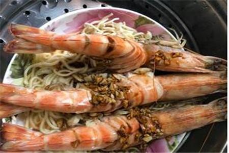 九节虾做法