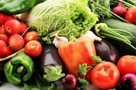 纤维素食物
